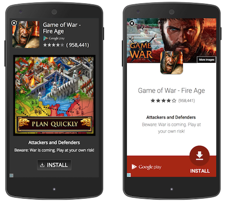 Game-Consultant.com; Study: 94% of free mobile games have in-game ads as developers fortify strategies