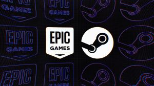 Epic versus Steam - Game Podcast - Games Podcasts - Video Game Podcast -