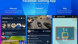 Facebook gaming app and the Apple Store - Game Podcast - Games Podcasts - Video Game Podcast -