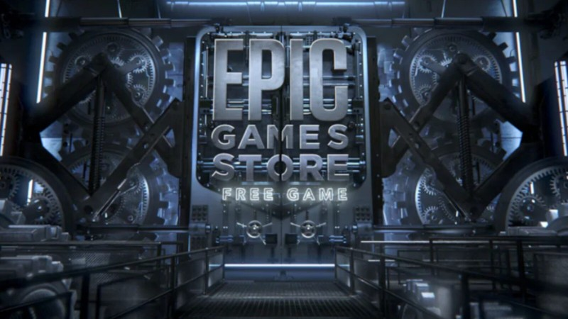 Epic Games Event The Vault 2020 led to a massive 61 million monthly active users