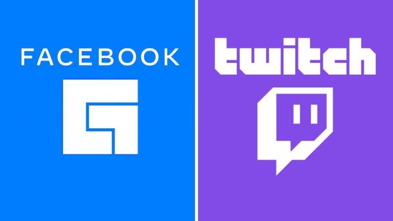 Twitch Versus Facebook Gaming