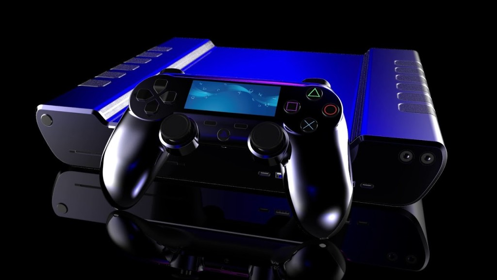 PS5, Playstation 5 is coming in 2020