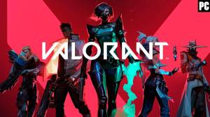 Valorant - Game Podcast - Games Podcasts - Video Game Podcast -