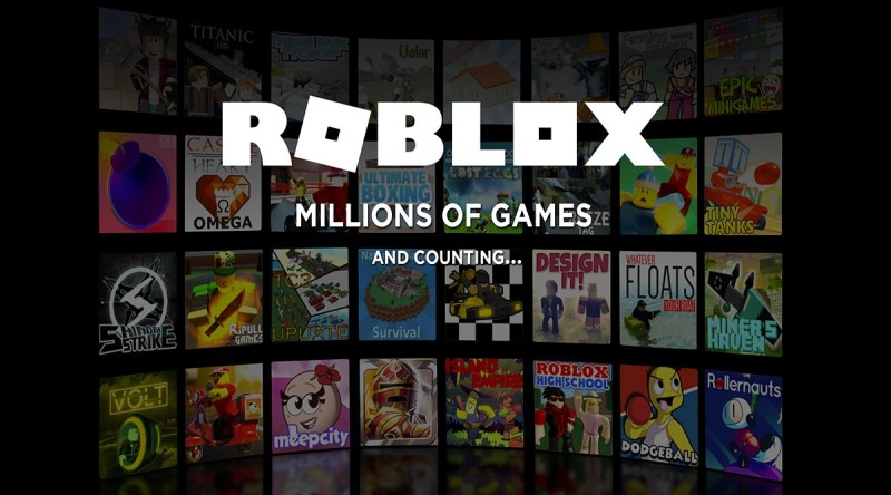 Roblox: Kids use games to stay in touch with their real-life friends