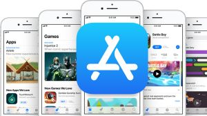 Apple App Store China pulls 8,000 games - Game Podcast - Games Podcasts - Video Game Podcast -