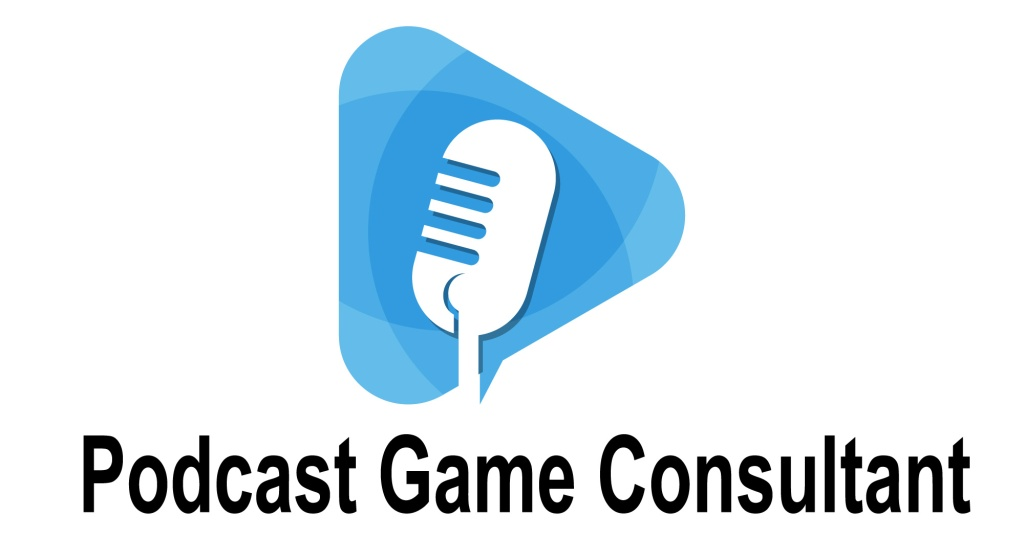 Podcast Games Consultant