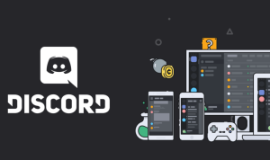 Discord is rebranding to shift away from gaming and raises $100 million - Game Podcast - Games Podcasts - Video Game Podcast -
