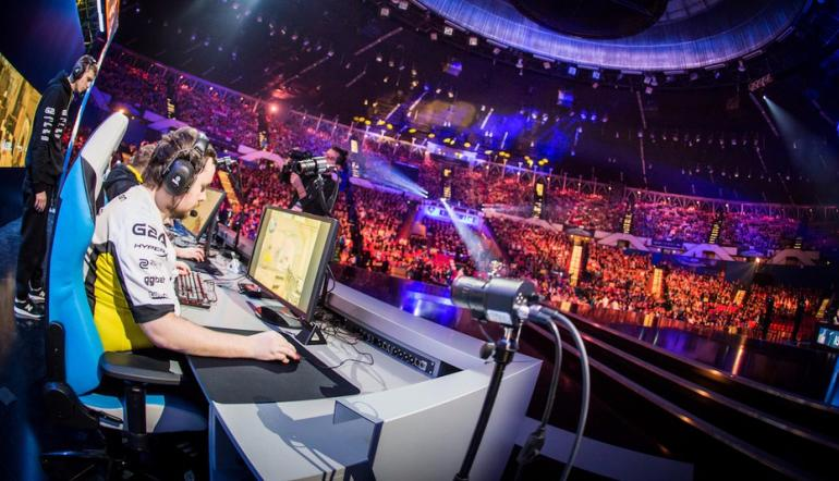 Esports forecast 2020 amid Corona Virus and Global Lockdown