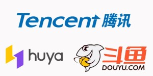 Live-streaming companies Huya and DouYu drive cloud-based gaming in China - Game Podcast - Games Podcasts - Video Game Podcast -
