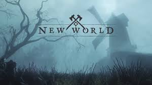 Amazon develops a new MMO Game called New World - Game Podcast - Games Podcasts - Video Game Podcast -
