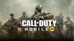 call of duty mobile - Game Podcast - Games Podcasts - Video Game Podcast -