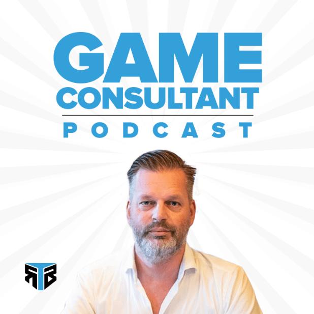 Reinout te Brake of PodcastGameConsultant.com